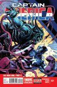 Captain America, Vol. 7 #21