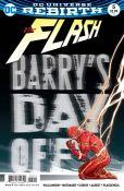 Flash, Vol. 5, issue #5