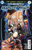 Harley Quinn, Vol. 3, issue #22
