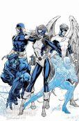 X-Men: Blue #1N