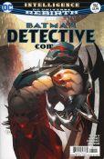 Detective Comics, Vol. 3, issue #962
