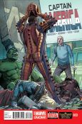 Captain America, Vol. 7 #23
