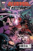 Deadpool, Vol. 5 #28A