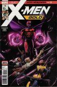 X-Men: Gold, Vol. 2 #14