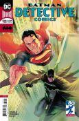 Detective Comics, Vol. 3 #978B