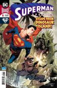 Superman, Vol. 4 Special, issue #1
