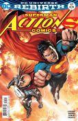 Action Comics, Vol. 3 #971B