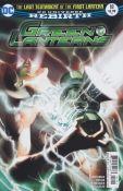 Green Lanterns #18A