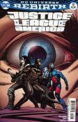 Justice League Of America, Vol. 5 #12B