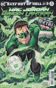 Hal Jordan and the Green Lantern Corps #32B