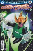 Hal Jordan and the Green Lantern Corps #33B