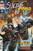 Suicide Squad, Vol. 4 #42A