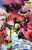 Uncanny X-Men, Vol. 1 #533