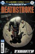 Deathstroke, Vol. 4 #20A