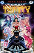 Trinity, Vol. 2 #10A