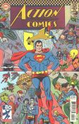 Action Comics, Vol. 3 #1000 F