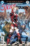Suicide Squad, Vol. 4 #29A
