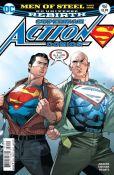 Action Comics, Vol. 3 #967A