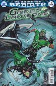 Green Lanterns #11B