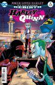Harley Quinn, Vol. 3 #12A