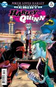 Harley Quinn, Vol. 3, issue #12