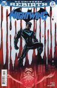 Nightwing, Vol. 4 #25B
