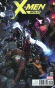 X-Men: Gold #4B