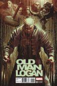 Old Man Logan, Vol. 2 #1E