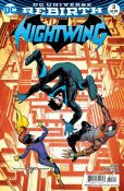 Nightwing, Vol. 4 #3A