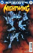 Nightwing, Vol. 4 #13B