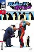 Harley Quinn, Vol. 3 #39B