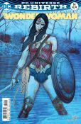 Wonder Woman, Vol. 5 #14B