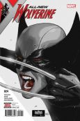 All-New Wolverine, issue #24