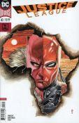 Justice League, Vol. 2 #41B