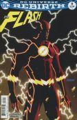 Flash, Vol. 5 #8B