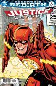 Justice League, Vol. 2 #8B