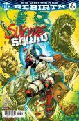 Suicide Squad, Vol. 4 #6A
