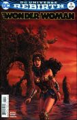 Wonder Woman, Vol. 5 #11A