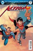 Action Comics, Vol. 3 #990A
