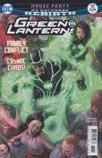 Green Lanterns #32A