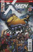 X-Men: Blue #15
