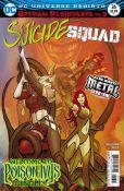 Suicide Squad, Vol. 4 #26A