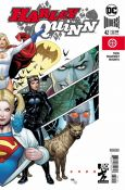 Harley Quinn, Vol. 3 #42B