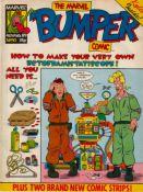 Marvel Bumper Comic #10