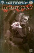 Harley Quinn, Vol. 3 #1T