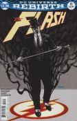 Flash, Vol. 5 #10B