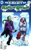 Harley Quinn, Vol. 3 #12B