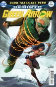 Green Arrow, Vol. 6, issue #27