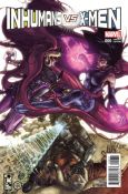 Inhumans vs. X-Men #6C