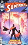 Superman, Vol. 4, issue #40
